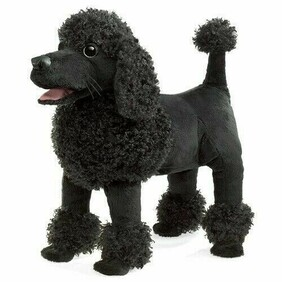 Folkmanis Puppet / Poodle