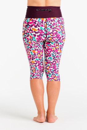 Confete - Running Capri (Size XS Only)