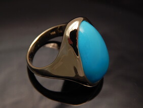 Turquoise ring 01