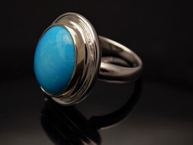 Turquoise ring 02