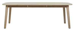 NORMANDY PURE DINING TABLE