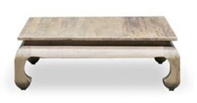 ONYX COFFEE TABLE - NATURAL