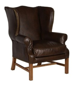 HALO DOWNING CHAIR - ANTIQUE TOBACCO