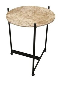NEPTUNE SIDE TABLE - SMALL