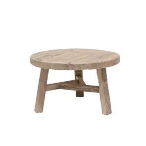 DIXION COFFEE TABLE - NATURAL
