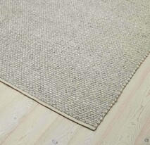 WEAVE EMERSON RUG - FEATHER