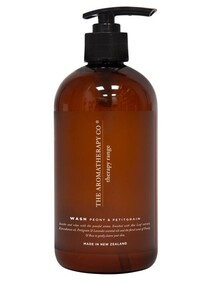 THERAPY HAND & BODY WASH SOOTHE - PEONY & PETITGRAIN