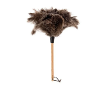 VALET OSTRICH FEATHER DUSTER 75CM