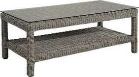 ARTWOOD TAMPA OUTDOOR COFFEE TABLE