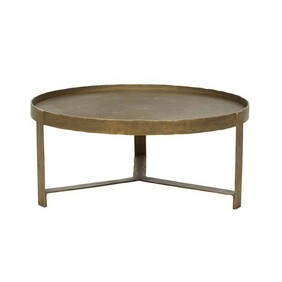 AMELIE HALO LARGE COFFEE TABLE
