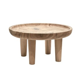 RONNIE COFFEE TABLE - NATURAL