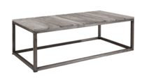 ARTWOOD ANSON OUTDOOR COFFEE TABLE