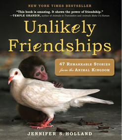 UNLIKELY FRIENDSHIPS - 47 REMARKABLE STORIES