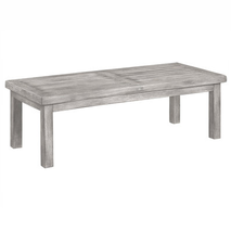 ARTWOOD VINTAGE OUTDOOR COFFEE TABLE