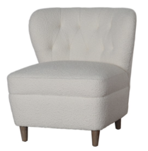 BENNY OCCASSIONAL CHAIR