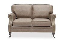 WILTSHIRE SOFA TWO SEATER - RIVERSTONE