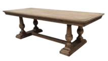 OLIVER DINNING TABLE