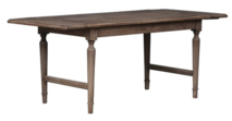 EVELYN EXTENSION TABLE