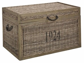 ARTWOOD 1924 RECTANGLE CHEST