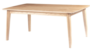 ARCO FIXED TOP TABLE