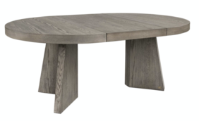 ARTWOOD TRENT EXTENSION DINING TABLE