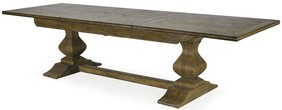 BAROQUE EXTENSION TABLE