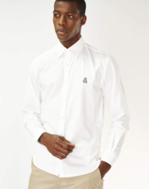 THE ULTIMATE SHIRT - WHITE