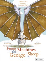 FUNNY MACHINES FOR GORGE THE SHEEP