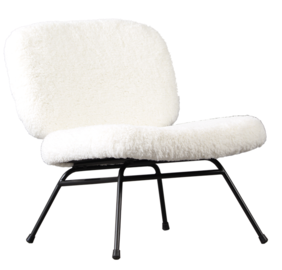 KELBY LOUNGE CHAIR