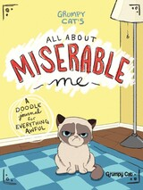 GRUMPY CATS ALL ABOUT MISERABLE ME