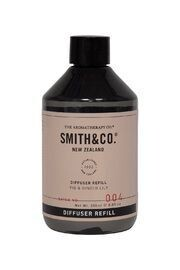 SMITH & CO - FIG & GINGER LILY - DIFFUSER REFILL