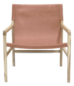 BRUNO SLING CHAIR NUDE