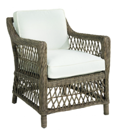 ARTWOOD DARBY ARMCHAIR