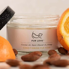 FUR CONDITIONER FOR DOGS