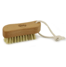 FLORENCE NAIL BRUSH SMALL WITH ROPE