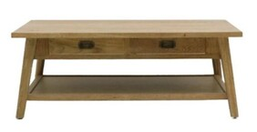 SOLBERG COFFE TABLE
