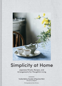 SIMPLICITY AT HOME