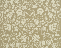 AMES COVE EMBROOIDERY - ANTIQUE IVORY