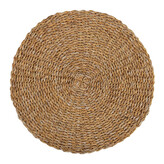 SEAGRASS ROUND PLACEMAT - NATURAL