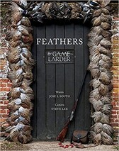 FEATHERS THE GAME LARDER