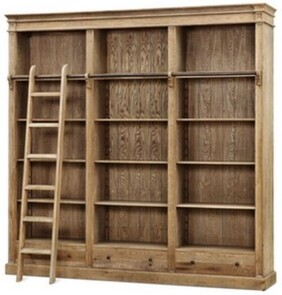WHITBY BOOKCASE