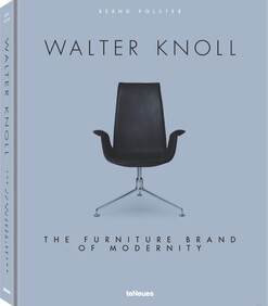 WALTER KNOLL: THE FURNITURE BRAND OF MODERNITY