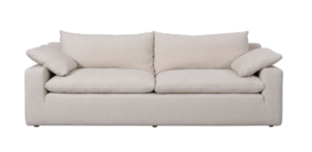 HALO LUSCIOUS TRACK 2 SEATER - NATURAL