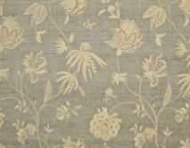 HEWES POINT EMBROIDERY - SLATE
