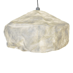CLOUD IN HANGING LIGHT IN PARCHMENT