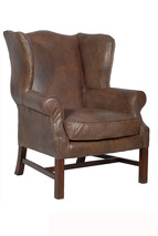 HALO DOWNING CHAIR - RIDERS COCOA