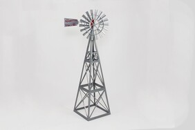 BIG COUNTRY TOYS - AEROMOTOR WINDMILL