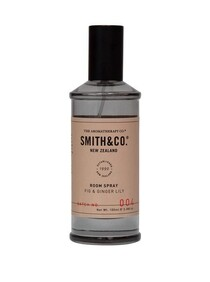 SMITH & CO - FIG & GINGER LILY - ROOM SPRAY