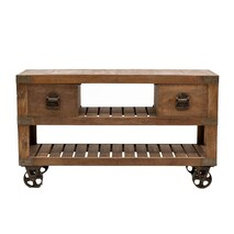 METRO RECYCLED CONSOLE