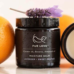 MOISTURE BALM FOR DOGS